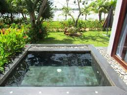Beautiful Small Plunge Pool Designs Photos Decorating Design .