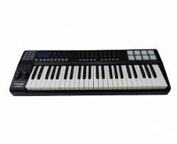 <b>Laudio Panda</b>-<b>49C MIDI</b>-контроллер за 12 240 ₽ — купить в ...