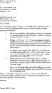 Hardship Letter For Mortgage On Ideas How To Prep