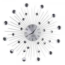 ESPERANZA WALL CLOCK BOSTON