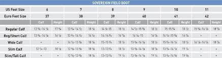 Mountain Horse Sovereign Boots Footwear Long Boots Spurs