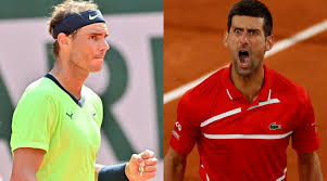 Novak djokovic vs stefanos tsitsipas, french open 2021 final live score and updates from paris: E8tsb7v Cjgpgm