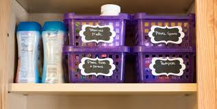 if you d like to get organized on a budget dollar tree organizing s