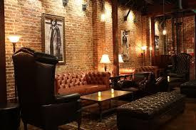Speakeasy Design Ideas Prohibition Atlanta Basement Idea In 2020 Speakeasy Bar