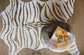 excellent diy gold zebra print rug a in metallic living room living room set with animal print rug
