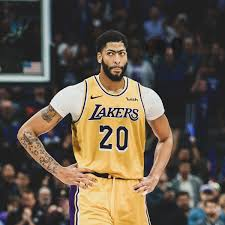 1 transakcja sprzedaży 1 transakcja sprzedaży. Lakers Rumors Lebron James Can T Give Anthony Davis No 23 Silver Screen And Roll