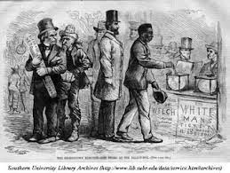 The 15th Amendment An Ongoing Story African American Registry