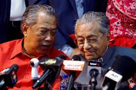 Covering the latest oil and gas news including shale, lng, drilling, exploration and production. Malaysia S King Appoints Muhyiddin Yassin As Prime Minister Malaysia News Al Jazeera
