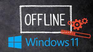 Windows 11 ohne Microsoft-Konto installieren – offline - COMPUTER BILD