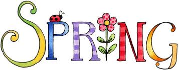 Image result for spring image clipart
