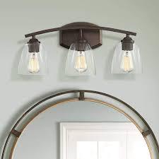 Over Sink Wall Lighting