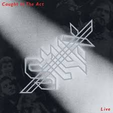 <b>Styx</b> - <b>Caught</b> In The Act (Live) (Vinyl) : Target