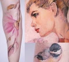 Image result for amanda wachob tattoo
