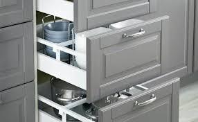 Tiroir De Cuisine Ikea Rangement Pour Notice Montage Enlever Maximera