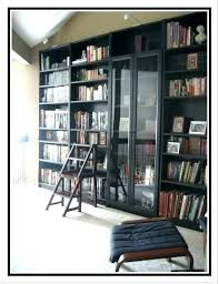 bookcase with glass door black bookcase glass doors bookshelves with glass doors bookcase glass doors billy bookcase with glass door