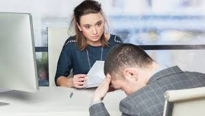 What You Absolutely Must Not To Do During A Job Interview Ever