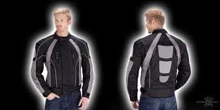 best textile motorcycle coat
