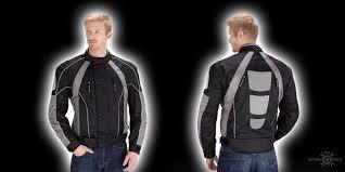 best textile motorcycle coat