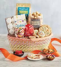 birthday gift baskets send birthday