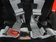 s l jpg rock crawler dragonfire grey 4 point seat belt harness harnesses 14 0033