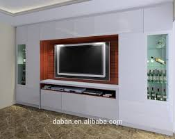 Lcd Tv Furniture For Living Room Modern Tv Hall Cabinet Living Room Furniture Designs Buy Tv