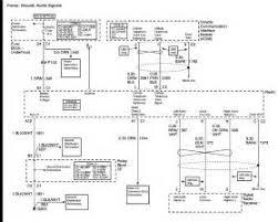 2004 chevy silverado bose stereo wiring diagram images isuzu 2004 silverado stereo wiring 2004 wiring diagram and