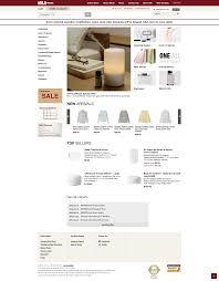 Muji Essential Oil Chart Responsive Web Design Update Muji Julie Nymann Ux