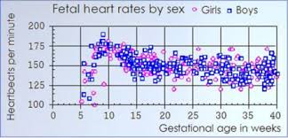 Fetal Heart Rate By Week Chart A Debate With An Atheist The Story Of Creation 16 B