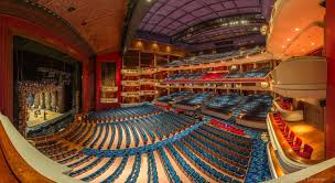 Broward Center For The Performing Arts Interactive Seating Chart Smart Travel Travel Guide Application