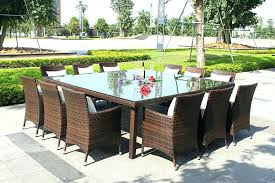rattan patio furniture wicker table and chairs rattan outdoor garden table chairs wicker patio furniture for