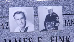 James Edison Fink (1924-2010) - Find A Grave Memorial