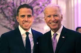 Aufregung um Joe und Hunter Biden: Echter Skandal oder viel heiße Luft? -  DER SPIEGEL