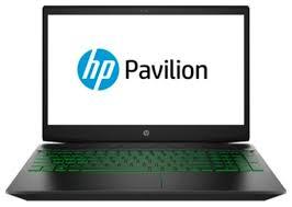Игровой <b>Ноутбук HP Pavilion Gaming</b> 15-cx0133ur (6QC18EA#ACB)