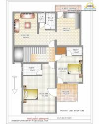 free duplex house plans pleasing home design indian style withl plan 2030 new desi