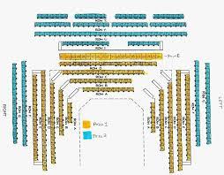 Att Pac Seating Chart Fresh At T Center Seating Chart