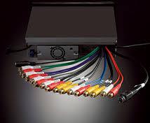 clarion u s a nz409 6ch output assures system flexibility and expandability