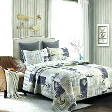 anchor comforter set bed sheets nautical quilt best bedding and sets twin xl