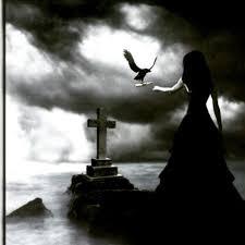 Resultado de imagem para feitiços de cemiterio