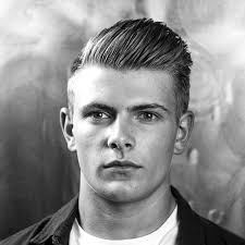 quiff pompador hairstyles for men