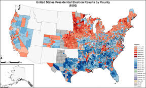 presidential elecion results results breakdown of the united states presidential election 1880