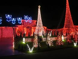 Christmas Lights In Sunrise Florida Just Ask D Places To See Beautiful Christmas Lights In