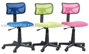 computer chair for kids. Contemporary For Kids Computer Chair  Buy ChairClerk ChairChairs Product On  Alibabacom Intended For S