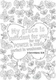 Bible Verses Coloring Pages Pdf Image 0 Free Bible Verse Coloring