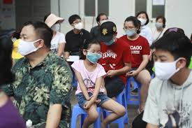 Vietnam has detected a new coronavirus variant that is highly transmissible and has features of two other strains. Vietnam Reports 1st Ever Covid 19 Death After New Outbreak Los Angeles Times