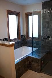 new bathtub refinishing wichita ks bathroom remodel in ks tub and walk in shower tub resurfacing new bathtub refinishing wichita ks