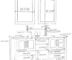 Kitchen countertop depth Size Bathroom Artzieco Standard Kitchen Counter Height What Is Bar Stool Artzieco