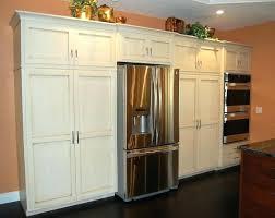 refrigerator cabinet side panels kitchen cabinet refrigerator kitchen cabinets kitchen cabinet fridge end panel installing refrigerator