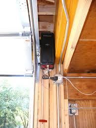jackshaft garage door openerJackshaft Garage Door Opener Cost Tags  36 Astounding Jackshaft