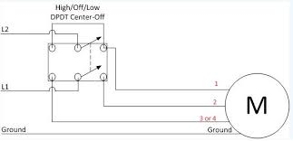 help translating a 2 speed pump wiring diagram now am i correct in the below diagram in assuming that l2 is my pump s 1 low is my pump s 2 and high is my pump s 3or4 that would have it looking