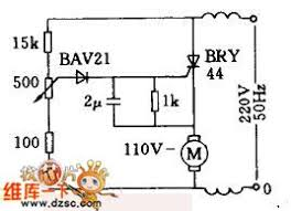 similiar scr circuit ac motor control keywords index 264 control circuit circuit diagram seekic com · control of ac motor